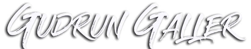 Gudrun Galler Logo